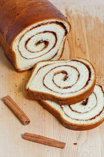 Cinnamon Swirl BreadYummy Ideas, Cinnamon Swirl Bread, Closets Size, Heavens Mercy, Cinnamon Breads, Fooddrink Recipe, Closets Cooking, Food Drinks Recipe, Cinnamon Swirls Breads