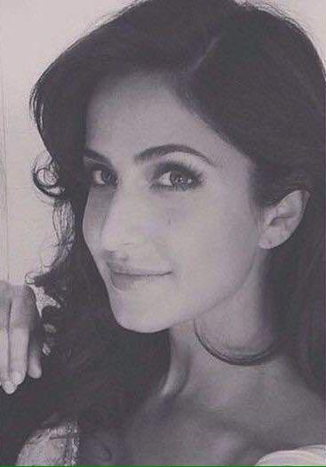 Cute Katrina Kaif