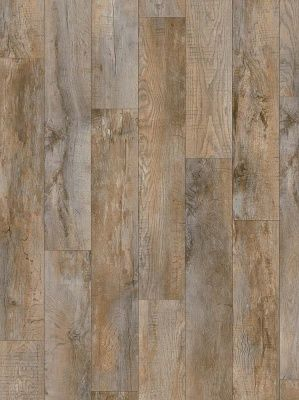 Country Oak 24958 - Wood Effect Luxury Vinyl Flooring - Moduleo