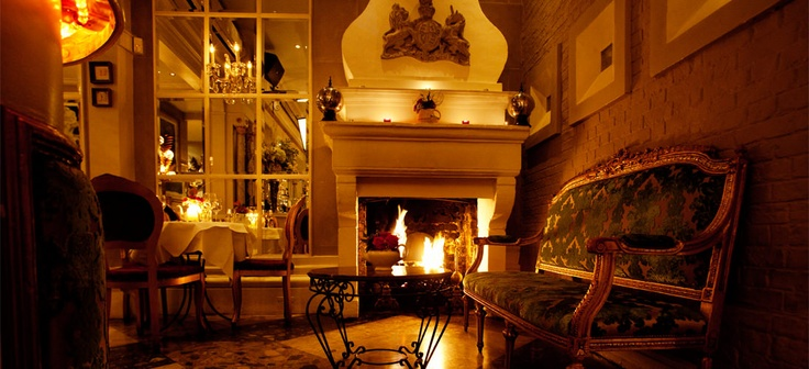 Bar & Restaurant, Notting Hill & Shoreditch | Beach Blanket Babylon