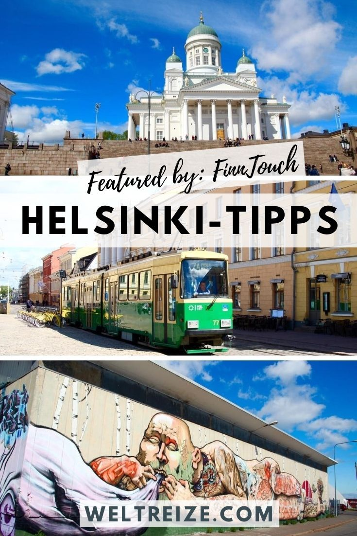 Tipps Fur Einen Perfekten Tag In Helsinki In 2020 London Urlaub Amsterdam Reise Stadte Reise