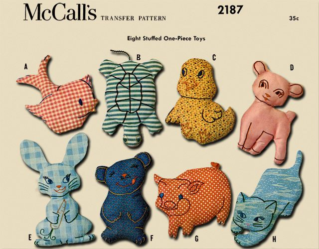 117 best Craft Patterns doll,toys and things images on Pinterest ...
