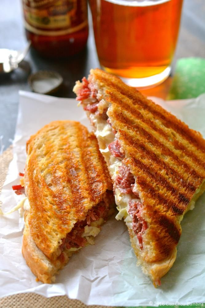 ... Beef Sandwich on Pinterest | Beef Sandwich, Corned Beef and Sandwiches
