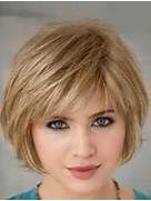 Hairstyles For Fine Hair Round Face 2016 - Best Layered Haircuts ...