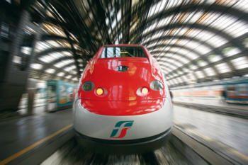 Viajar en tren por Italia: consejos para principiantes! - Vive Toscana