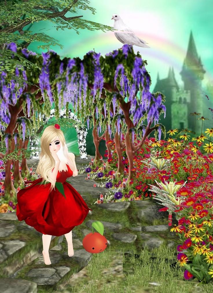 """Fantasy Land"""