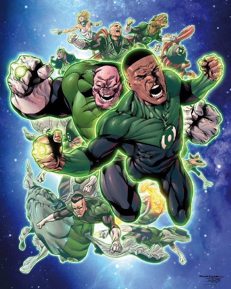 Hal Jordan and the Green Lantern Corps 2 Cover. #Kilowog #JohnStewart #RobertVenditti #RafaSandoval #GreenLanternNew52 #EmeraldKnight #Ion #ThaalSinestro #Sinestro #Superheroes #GreenLanternCorps #GreenLantern #DCUniverse #Oa #PowerofWill #GreenLanternComics #HalJordan #GreenLanternSinestro #PrimeEarth #TheNew52 #New52 #DC #DCComics #DCU #DCUniverse #ComicBooks #Comics #ComicsDune