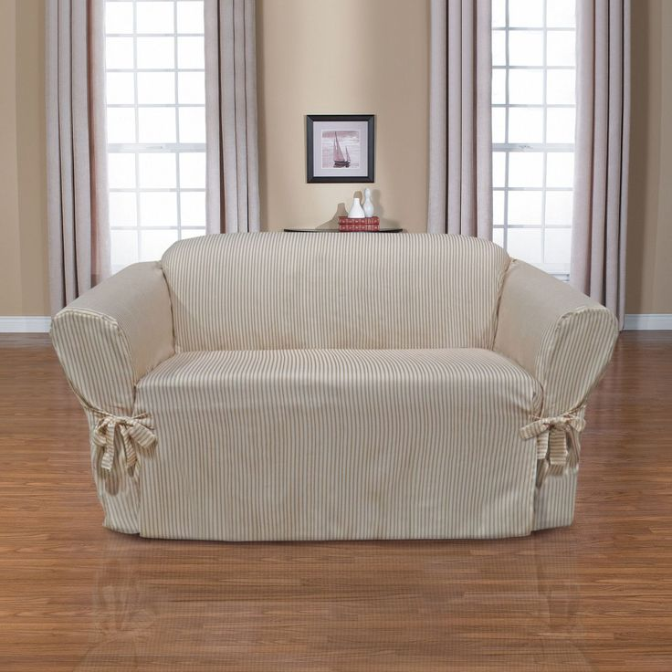 monroe loveseat slipcover