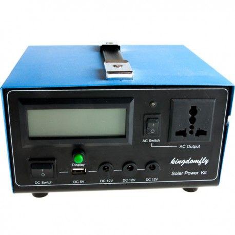 Solarni kontroler invertor 300W - WebProdavnica.rs