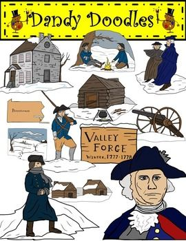 valley forge coloring pages - photo#39