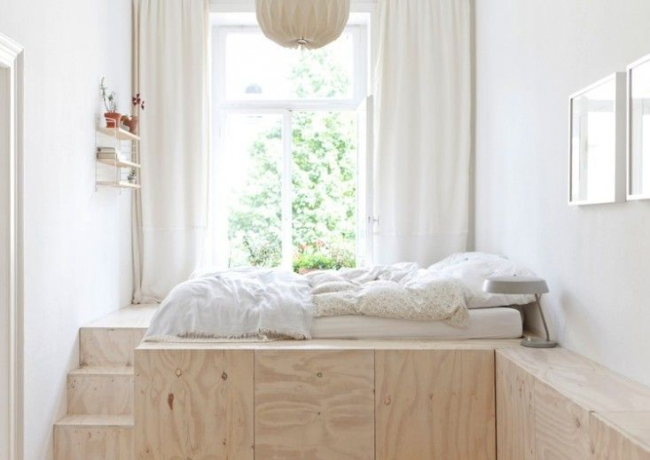 Weisbaden Apartment Designed by Studio Oink in Germany | Remodelista