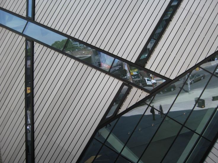 Facade, Toronto Art Museum