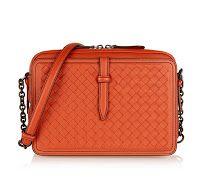 Оранжевая сумка