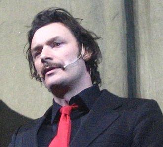 Julian Barratt - Wikipedia, the free encyclopedia