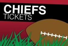 Kansas City Chiefs Tickets