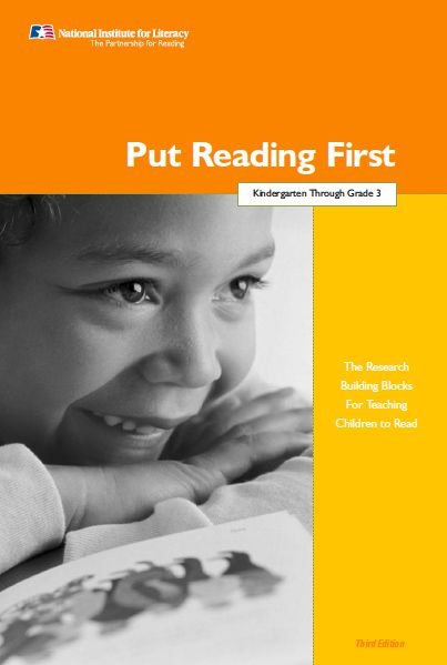 UNDERSTANDING  - In Chapter 4 of Put Reading First, it summarizes the importance of vocabulary.  There are different types of vocabulary and the need for direct instruction to support students in learning, despite the fact that students mostly learn vocabualr through indirect means. However, direct instruction is the most effective in vocabulary learning.