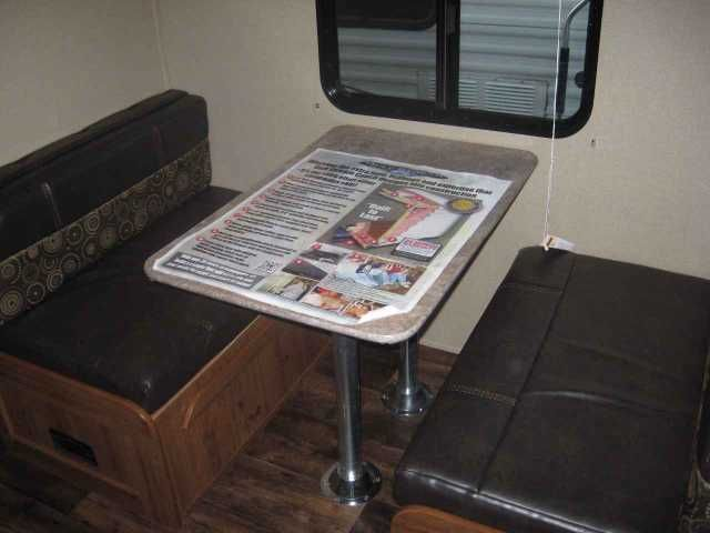 2016 New Gulf Stream AMERILITE 198BH Travel Trailer in Colorado CO.Recreational Vehicle, rv, The Ameri-Lite 198BH by Gulf Stream is a small, lite weight, affordable travel trailer that can be towed by most small suvs and/or mini vans and having the rocky mountain package it is ready for an adventure back in the woods. This Trailer has a front queen bed with rear bunks, and a four person dinette that turns in to a full bed. Also has a full bath room with shower and toilet, Full kitchen with 3…