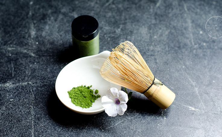 Global Kitchen Travels - Japanese Matcha (Green Tea) ritual