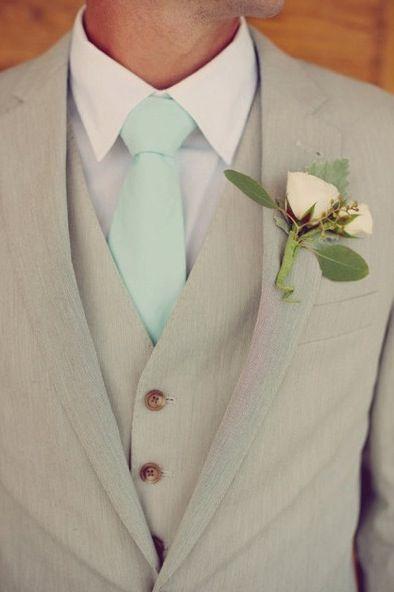 Wedding groom best man