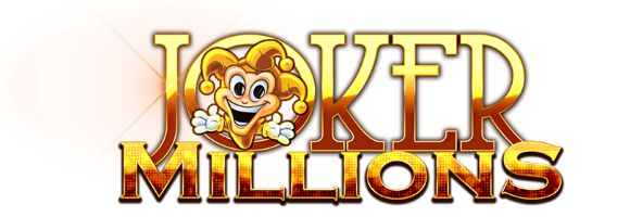 Joker Millions progressive jackpot winner at Euroslots