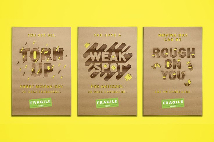 Posters - Rethink Canada
