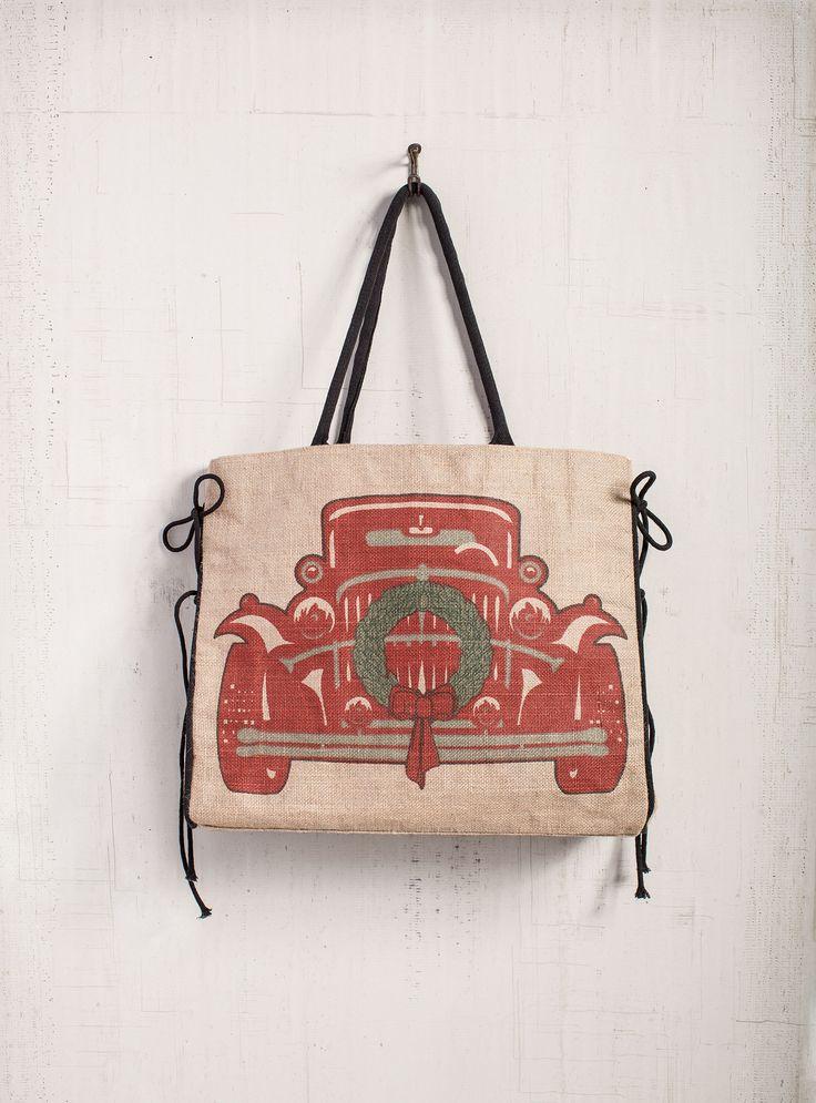 VIDA Tote Bag - MONA TITTY TOTE by VIDA 1W9ILs