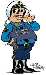 dibujos de policias mexicanos - Buscar con Google