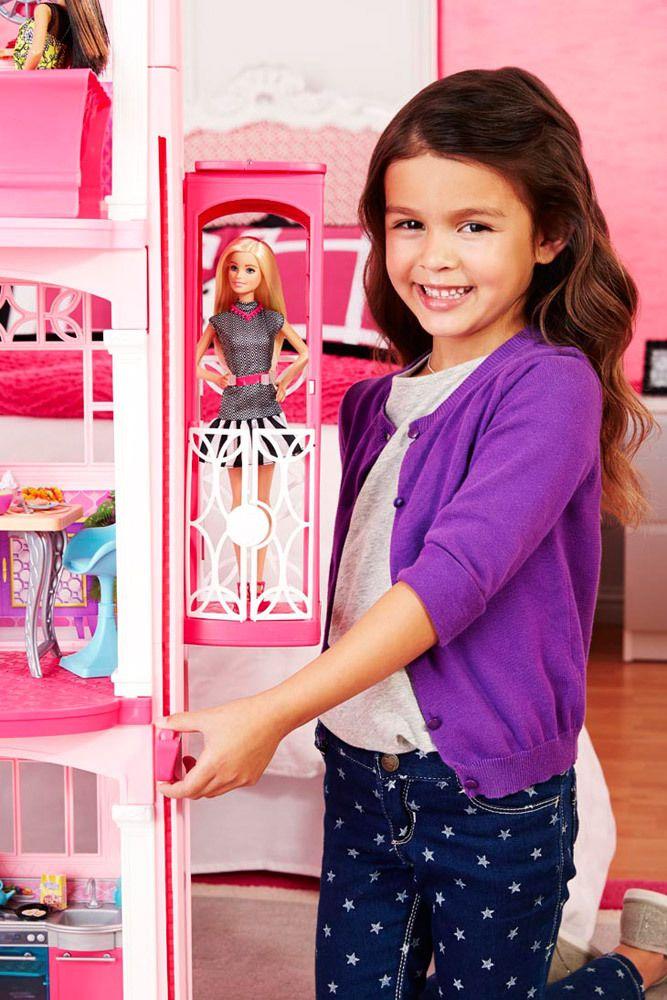 Mattel Barbie Traumvilla online kaufen ➤ Grosse Auswahl an Mattel✔ Viele weitere Marken ✔ versandkostenfrei ab 50 CHF ✔