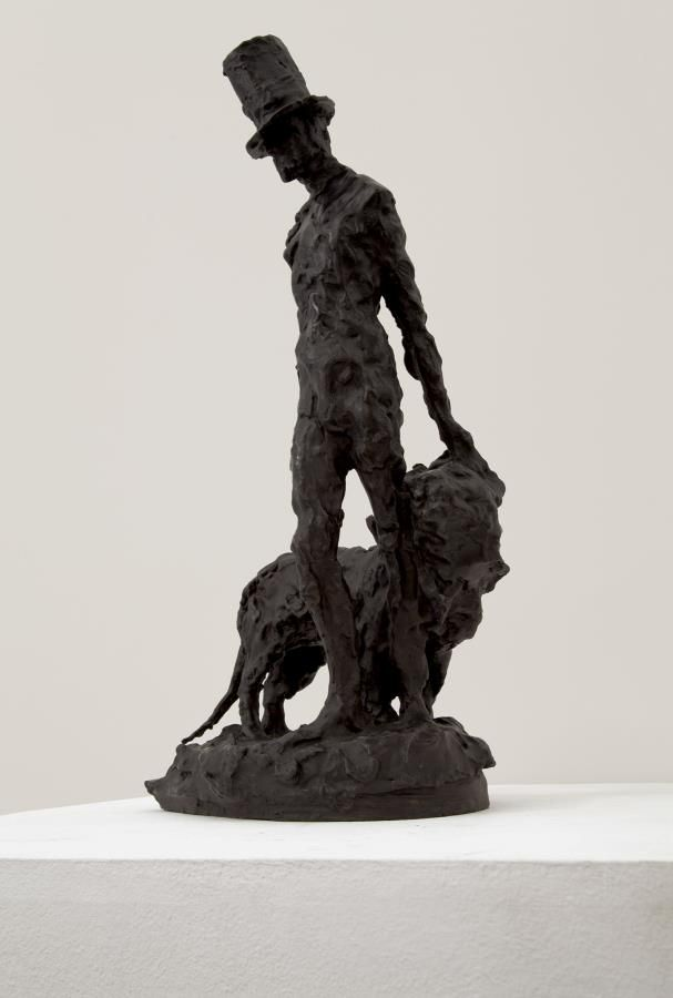 Nicola Hicks sculptures, plastic arts, visual arts, fine art