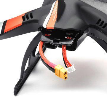 Eachine Pioneer E350 With GPS 915MHz Radio Telemetry Kit 2.4G 8CH RC Quadcopter RTF Sale - Banggood.com