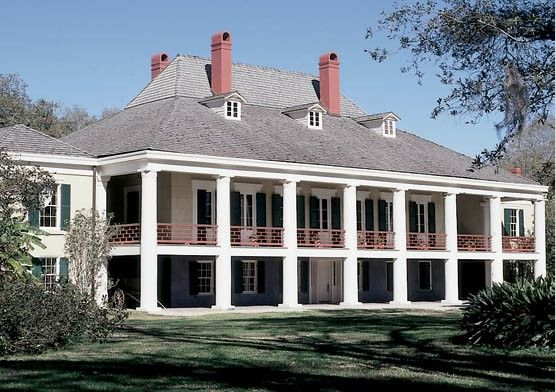 16 best images about southern plantation homes on for Southern homes louisiana