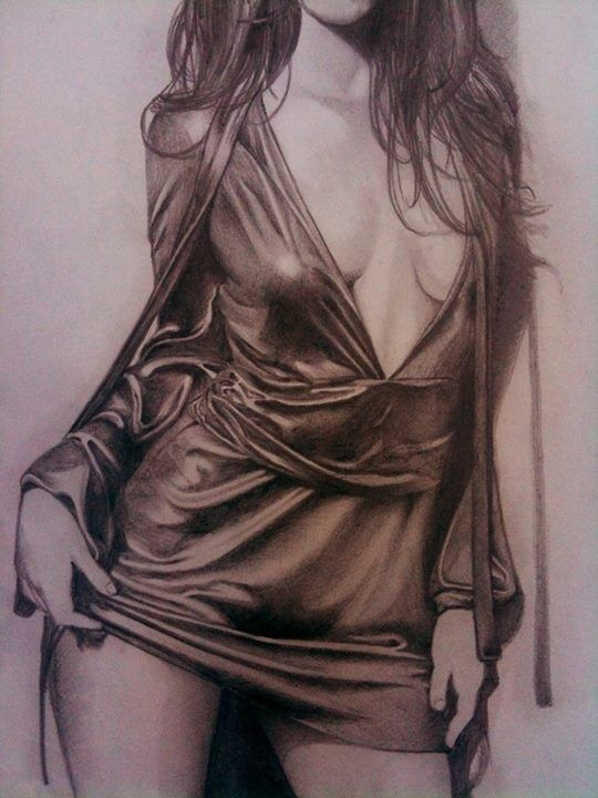 body by Spizou on DeviantArt