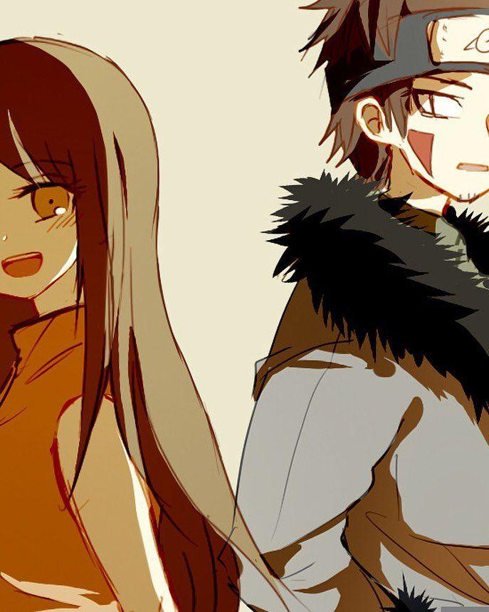 Kiba X Tamaki Anime Naruto Anime Naruto Naruto Couples