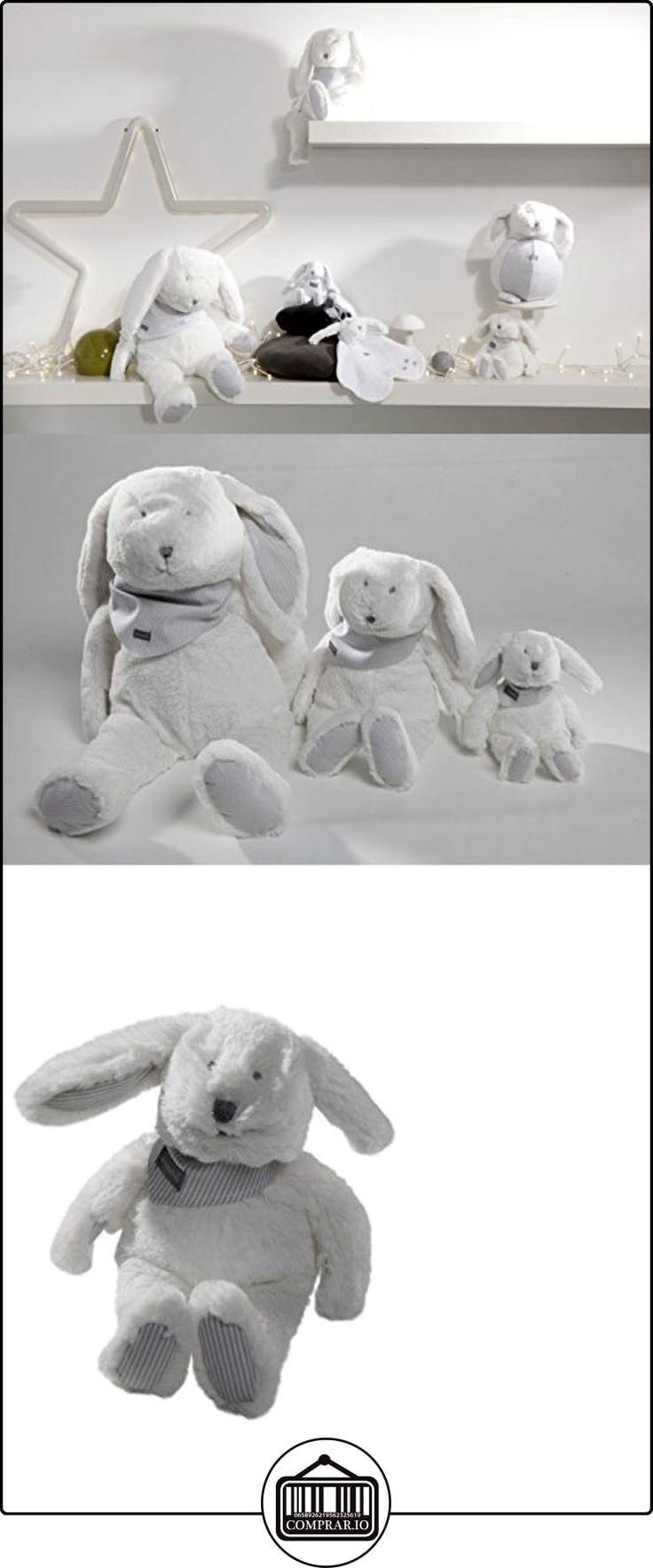 Absorba puériculture peluche conejo forma Mr Martin blanco 15cm  ✿ Regalos para recién nacidos - Bebes ✿ ▬► Ver oferta: http://comprar.io/goto/B00YTB2068