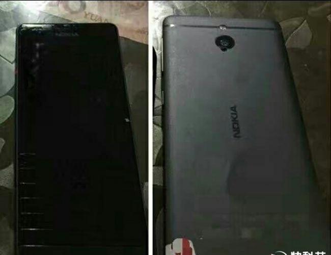 Telefonul Nokia P Android dezvăluit în urma unor fotografii scăpate pe Internet  Detalii: http://www.tech-info.ro/telefonul-nokia-p-android-dezvaluit-urma-unor-fotografii-scapate-pe-internet/