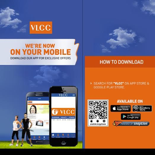 'App'solutely fantastic news - We are now mobile!  Stay up to date with our new VLCC Mobile App. Get exclusive offers on our services, rewards, discounts and more.  Download now!