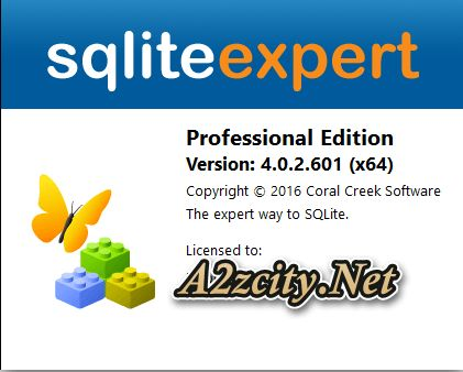 SQLite Expert Professional 4.2.0.703 (x86/x64) Incl Crack