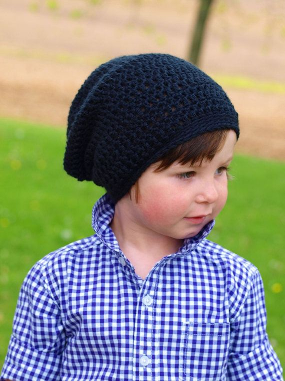 10 best crochet patterns images on pinterest crochet hats boy slouchy beanie ready to ship crochet slouchy by crochetbyyj 2000 dt1010fo