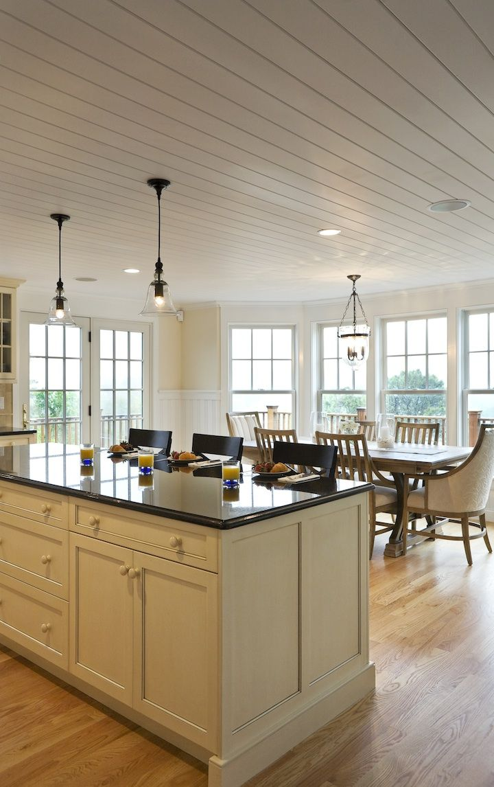 17 best ideas about cape cod kitchen on pinterest cape for Cape cod style kitchen design