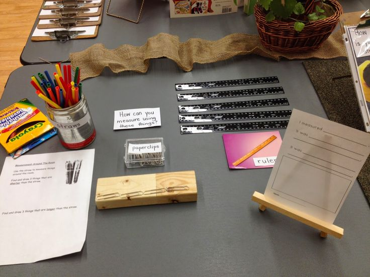 Measurement provocations