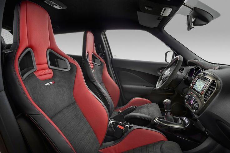 Le nouveau Nissan JUKE Nismo RS arrive ! - via www.nissan-couriant.fr