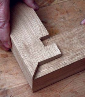 If you have an interest in Japanese joinery or joinery in general, then I would like to point you to an article series by John Bullar.  Mr. Bullar is writing this article series about Japanese join…