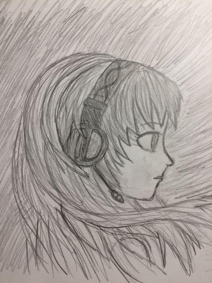Magurine Luka | Vocaloid | 05. 01. 2018
