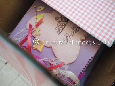 Creative Moments: Βιβλία Ευχών