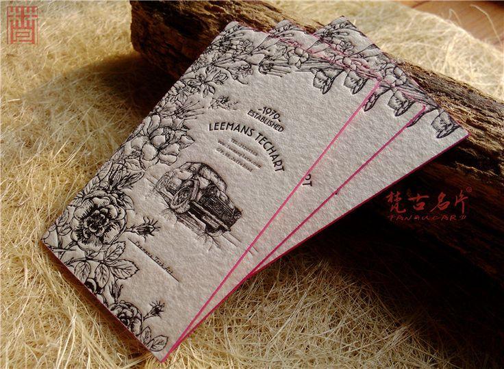 Набор выпуклых версия тиснением визитные карточки визитные карточки визитные карточки дизайн визитной карточки, полученные высококачественные печати сусального золота визитки печатаются визитки - Taobao