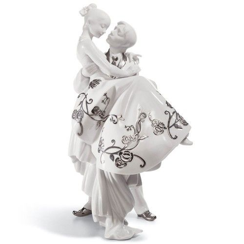 Lladro The Happiest Day Re Deco Wedding CakesWedding Cake ToppersThe
