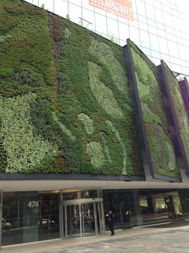 375 mejores im genes sobre jardines verticales green for Arriendos en ciudad jardin sur bogota
