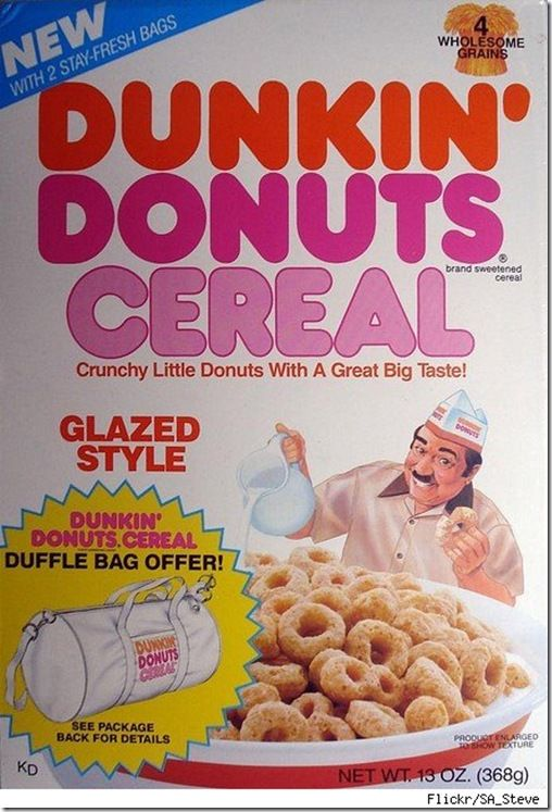 Vintage Cereal Boxes | ... you will remember; some not. Enjoy this vintage cereal box gallery