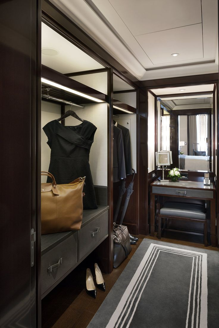 17 best images about dressing rooms on pinterest walk in for Best walk in closets in the world