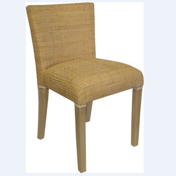 Perfect Dining Chair to compliment the Hampton's look. Easy care cane and so comfortable. #diningchair #diningtable #hamptonsinterior #gaudionfurniture